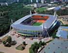 В Подмосковье построят новый футбольный стадион