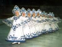 фабрика Сувенир Долгопрудный