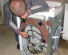 Долгопрудный ремонт стиральных машин