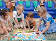 Долгопрудный детский сад