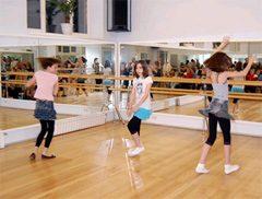 Школы танцев Долгопрудный