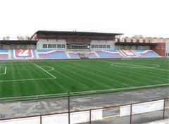 стадион Салют Долгопрудный