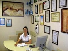 вакансии администратора в Долгопрудном