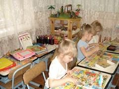 частный детский сад Долгопрудный