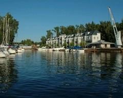 яхт-клуб Водник Долгопрудный