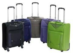 Выбираем чемодан для отдыха