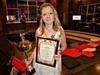 Педагог по фольклору из Долгопрудного завоевала Гран-при конкурса «Золотой голос», выступив перед Кобзоном