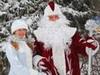 В Долгопрудном пройдет фестиваль Дедов Морозов и Снегурочек