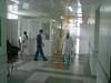 Сосудистый центр в Долгопрудном достроят до конца года
