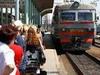 В Долгопрудном на платформе Шереметьевская будет останавливаться вечерняя электричка