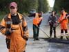 Путепровод в Хлебниково откроют в 2014 году