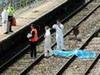 В Долгопрудном аэроэкспресс сбил насмерть женщину с ребенком (+ВИДЕО)