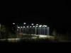 Путепровод «Хлебниково» осветят за 5 миллионов рублей