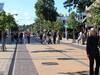 Пешеходная зона в Долгопрудном появится летом