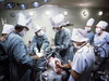 В Долгопрудном проведена уникальная операция на сосуде головного мозга