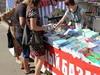 В Долгопрудном пройдет ярмарка «Школьный базар»