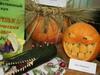 В Долгопрудном заработала выставка «Дары осени-2015»