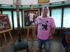 Виктор Рыбин: «Могу дать в морду, если плохо скажут о Долгопрудном»