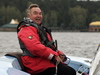 В Долгопрудном в ДТП погиб двукратный чемпион мира по парусному спорту Виктор Потапов