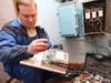 В Долгопрудном электросчетчики нужно поставить в двухстах домах