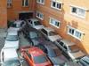 Во дворах Долгопрудного в 2015 году оборудовали 650 парковочных мест