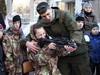 В Долгопрудном пройдет военно-спортивная игра «Рубеж-2015»