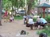 В Долгопрудном начался конкурс благоустройства дворов