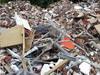 В Долгопрудном территорию будущей общаги для студентов МФТИ завалили строительным мусором