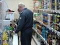 В Долгопрудном магазин торговал алкоголем без лицензии